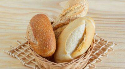 Truque simples para manter o pão francês fresquinho por mais tempo