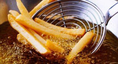 4 dicas para descobrir se o óleo está quente para fritar