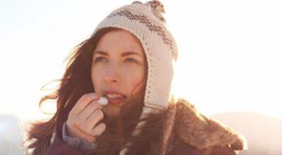 6 dicas para manter sua pele bonita e saudável durante o inverno