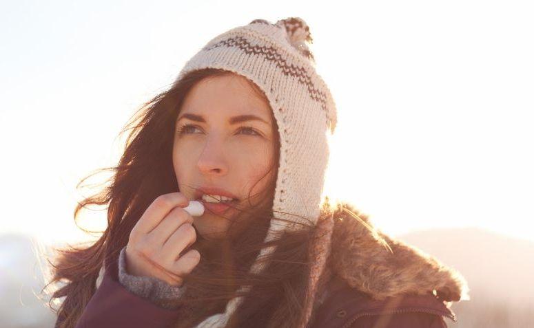 Resultado de imagem para Cuidados com a pele no inverno