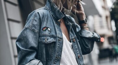 10 jaquetões jeans para você comprar pela internet e fazer bonito neste inverno