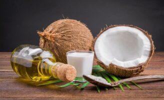 Óleo de coco pode não ser tão saudável quanto você pensa