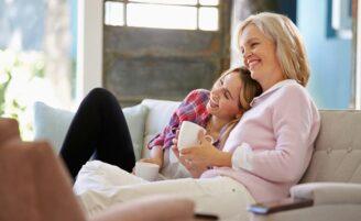 6 séries perfeitas para você assistir com a sua mãe