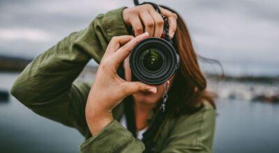 5 truques em 1 minuto para você fazer fotos e vídeos legais