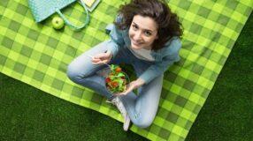 11 hábitos comuns entre pessoas que raramente ficam doentes