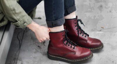 Combat boots: como incluí-las no look com muito estilo