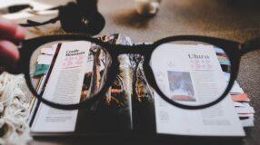 9 dicas para limpar seu óculos de grau sem danificar a lente