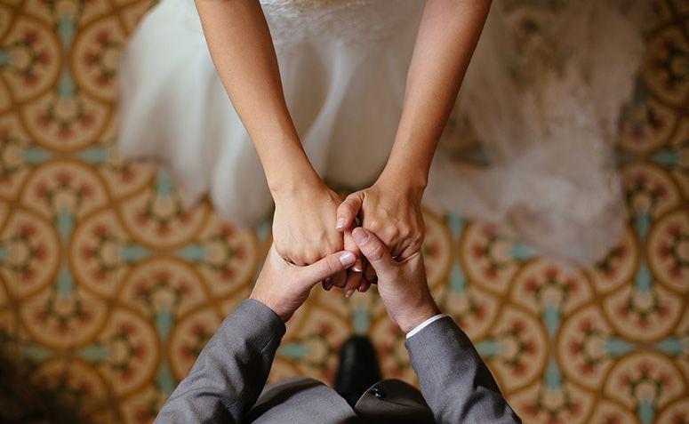 Matrimonio O Que é : O que É um casamento feliz sombra do onipotente