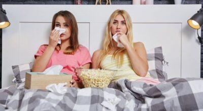 10 melhores filmes românticos da Netflix para te fazer chorar