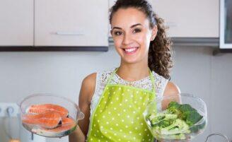 Os 5 nutrientes mais importantes para a saúde da mulher