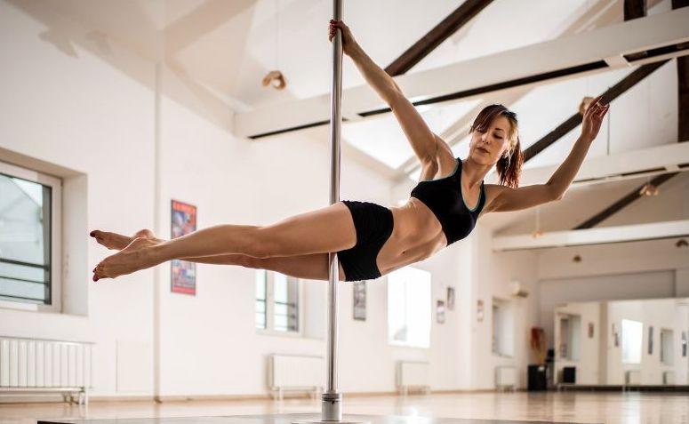 ca7dbc4f43c8a 8 razões para você começar a praticar pole dance