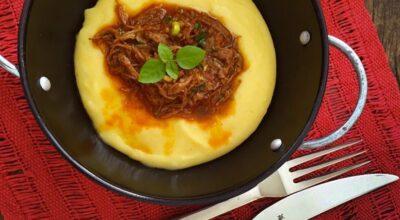 46 receitas de polenta para que são adoráveis e deliciosas