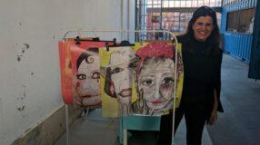 Velhas Bonitonas: artista cria projeto para retratar a beleza feminina no auge da idade