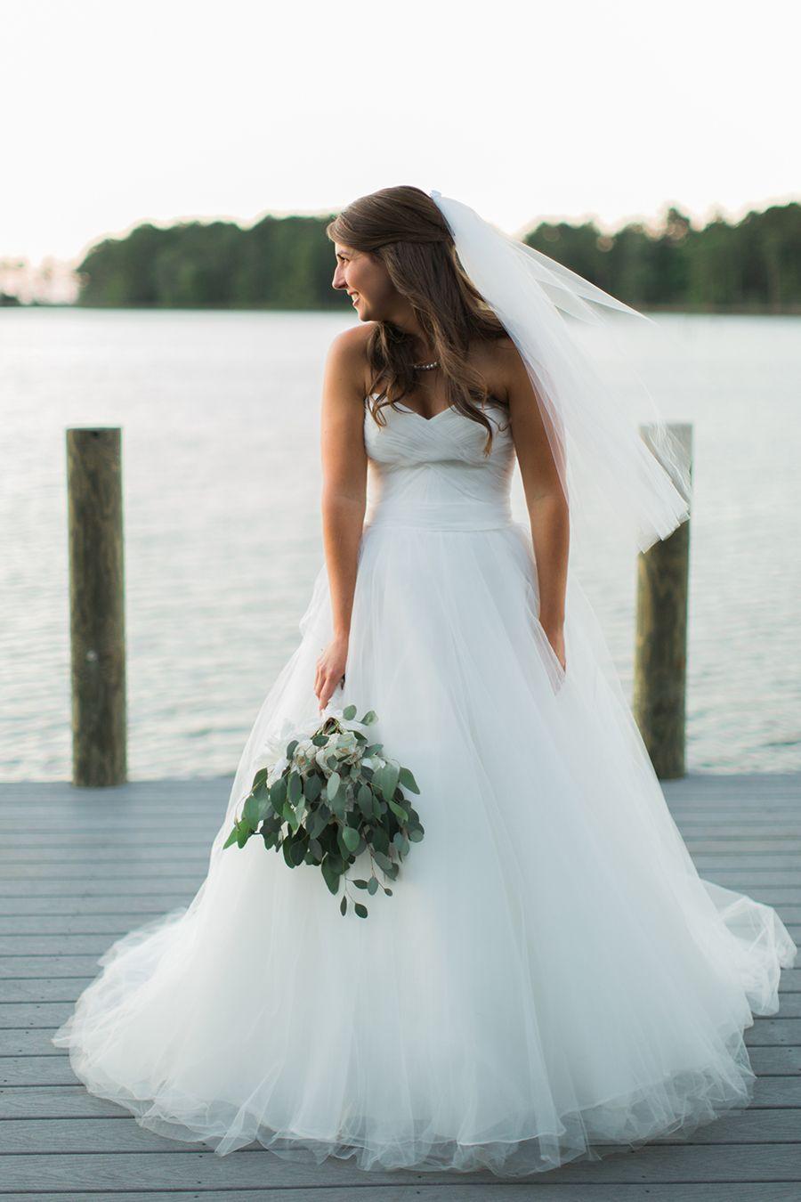 2c8978ac7 80 vestidos de noiva simples para você se apaixonar