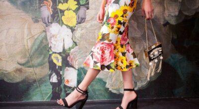 Vestido sereia: como usar este modelo cheio de charme e sensualidade