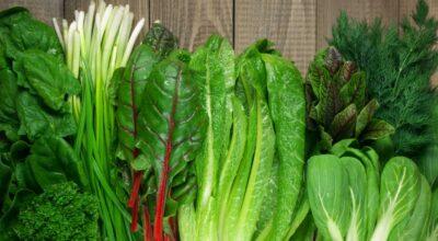 20 alimentos ricos em vitamina K para garantir a sua dose diária