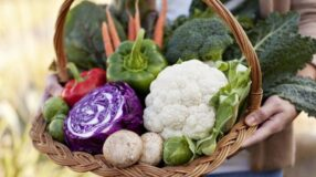 7 partes de alimentos que jogamos fora, mas fazem bem à saúde