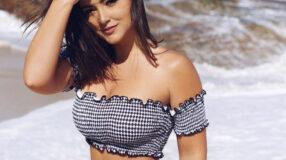 Biquíni cropped: uma opção estilosa e mais confortável para o seu look praia