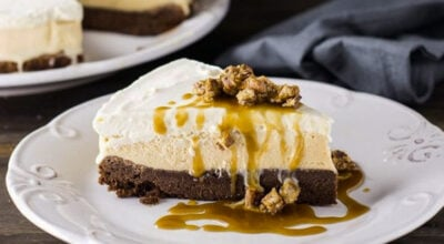 27 receitas de bolo de sorvete incrivelmente deliciosas