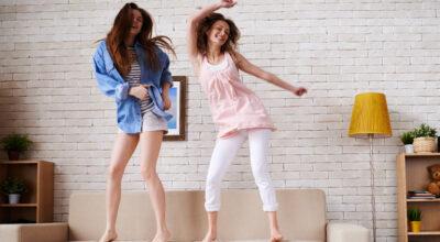 10 canais do Youtube para se exercitar e aprender a dançar em casa
