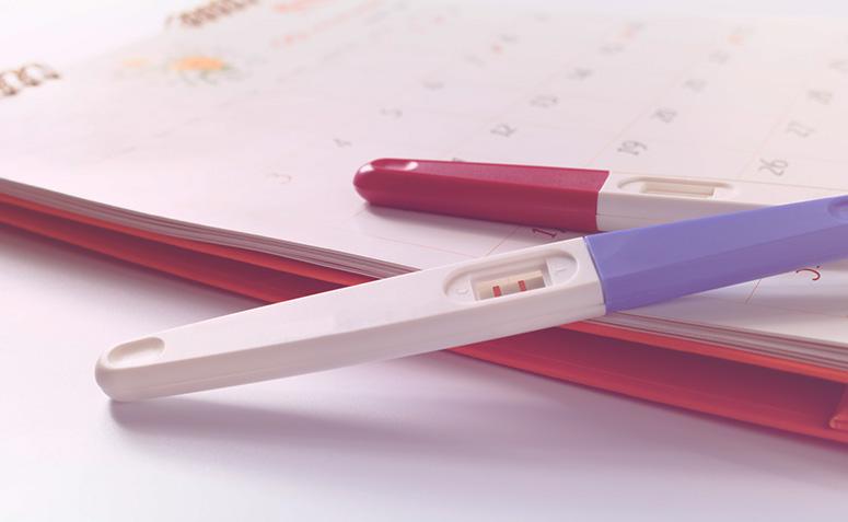 é possivel engravidar menstruada no primeiro dia