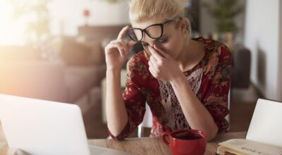 5 hábitos simples para acabar com o cansaço excessivo