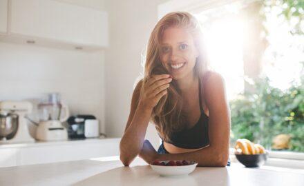 O que comer antes e depois do treino para alcançar seus objetivos