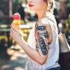 Onde você deveria fazer sua próxima tatuagem? Faça o teste e descubra