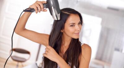 Protetor térmico para cabelo: conheça os benefícios e uma receita caseira incrível