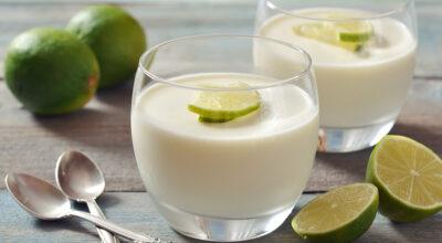 18 receitas de mousse de limão para uma sobremesa deliciosa e refrescante