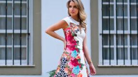 Vestido godê: o modelo perfeito para qualquer ocasião