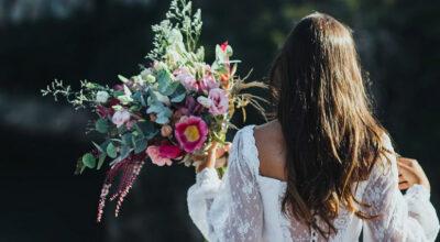 Buquê de noiva: como encontrar o modelo ideal para você