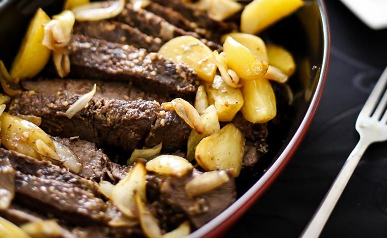36 Receitas De Carne Assada Que Beiram A Perfeição