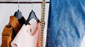 7 bons motivos para você desapegar de algumas peças do seu guarda-roupa