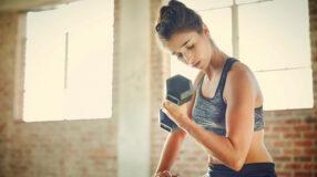 O treino não funciona? 7 razões para os músculos não crescerem