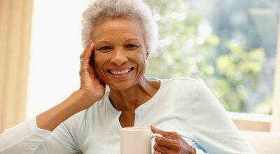 Sua personalidade não será a mesma quando você envelhecer