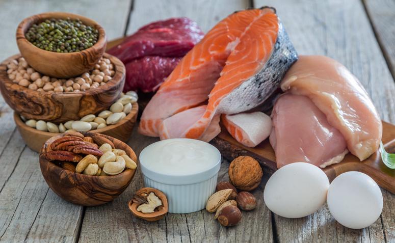 Alimentos para estimular serotonina