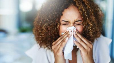 10 sintomas da rinite que só quem tem vai entender