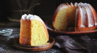 23 receitas de bolo de liquidificador que unem sabor e praticidade