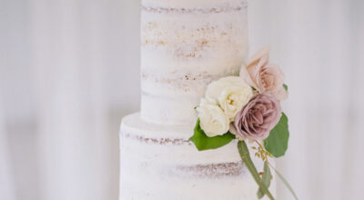 Bolo de casamento: dicas e lindas inspirações para te ajudar na escolha