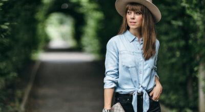 Camisa feminina: como criar looks elegantes com essa peça