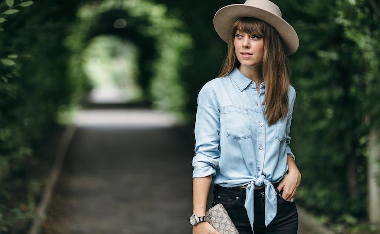8f8e52fca Camisa feminina: como criar looks elegantes com essa peça