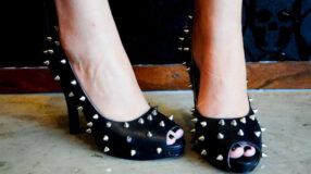 Peep Toe: como usar o sapato que nunca sai de moda