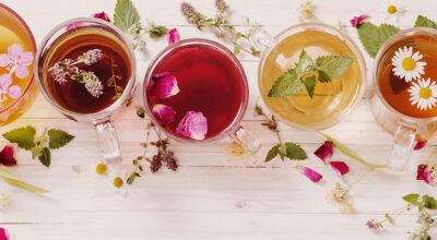 Chá ou infusão: você sabe a diferença?
