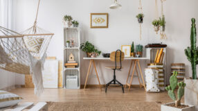 13 perfis no Instagram para inspirar a decoração da sua casa