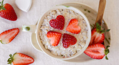 23 receitas de mingau que são puro carinho em forma de comida