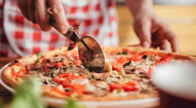 15 receitas de pizza de liquidificador que permitem 1001 possibilidades