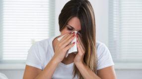 Rinite alérgica: conheça os principais sintomas e medidas para driblá-los