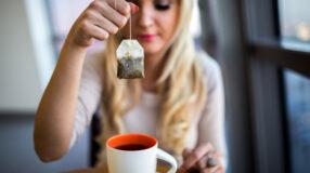 9 coisas que você pode fazer com sachê de chá usado e nem fazia ideia