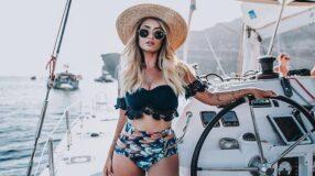 Biquíni de crochê: o item do verão que nunca sai de moda